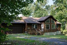 709 Old Sawmill Rd, Front Royal, VA 22630