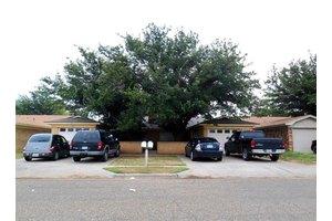 602 N Elkhart Ave # 606, Lubbock, TX