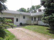 404 Montana Ave, De Graff, MN 56271