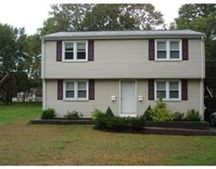 1 Perkins Ave Unit 3, Mansfield, MA 02048
