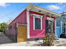 4123 N Rampart St, New Orleans, LA 70117