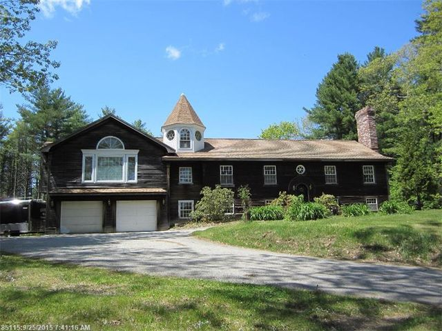 45 bull rock rd brunswick me 04011 home for sale and real estate listing