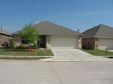 1228 Kachina Ln, Fort Worth, TX 76052