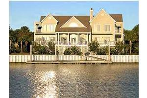 33 Waterway Island Dr, ISLE OF PALMS, SC 29451