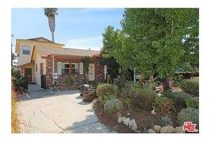 4331 Purdue Ave, Los Angeles, CA 90066