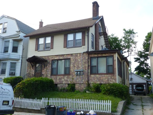 An Unaddressed Home For Rent In Newark City Nj 07106