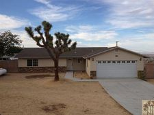 61140 Sandalwood Trl, Joshua Tree, CA 92252