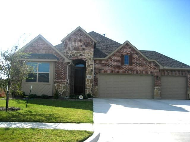 2921 Lakefield Dr, Little Elm, TX 75068