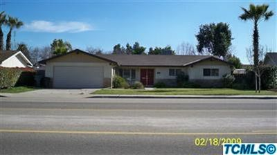 3401 W Mill Creek Dr, Visalia, CA