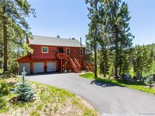 10777 Snowy Trl, Conifer, CO 80433