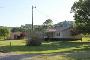 2448 Barnes Hollow Rd, Lewisburg, TN 37091