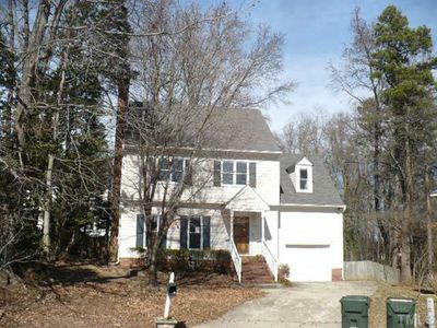 4509 Emmit Dr, Raleigh, NC