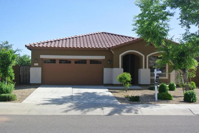 home for rent 15155 w montecito ave goodyear az 85395