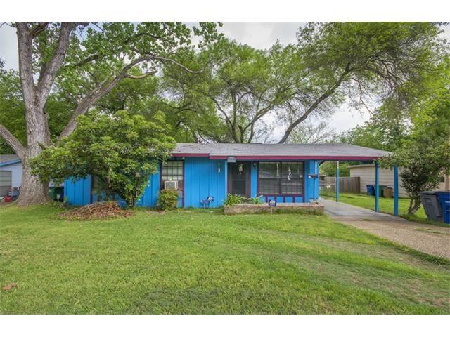 3206 Garden Villa Ln Austin Tx 78704
