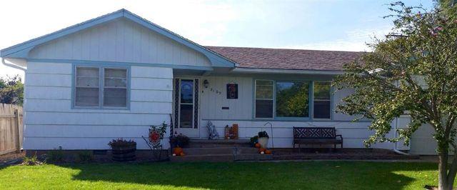 2103 N Van Buren St Hutchinson Ks 67502 Home For Sale
