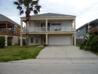 Hibiscus House South Padre Island