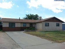 805 Arnold St, Lordsburg, NM 88045