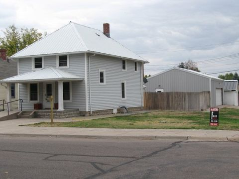 Photo of 120 W 8th St, Ogallala, NE 69153