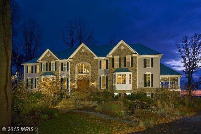 Fairfax County Personal Property Tax >> 8208 Lazy Point Ln, Lorton, VA 22079 - realtor.com®