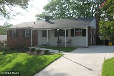1904 Gaither St, Temple Hills, MD 20748