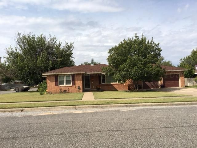 1901 dogwood ln pampa tx 79065 home for sale and real estate listing