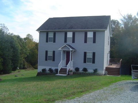 Photo of 98 Fence Line Trl, Prospect Hill, NC 27314