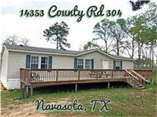14353 County Road 304, Navasota, TX 77868