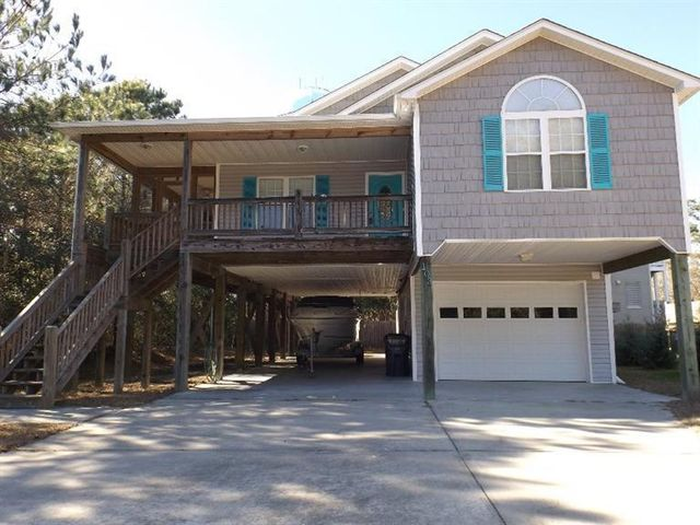 Oak Island Canal Homes For Sale