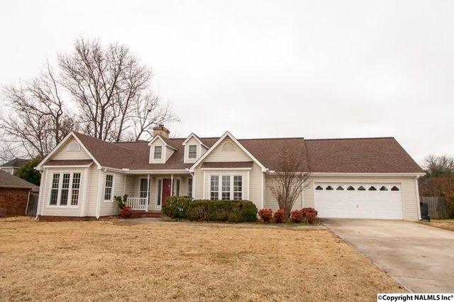 2610 little john st sw decatur al 35603 home for sale for Home builders decatur al