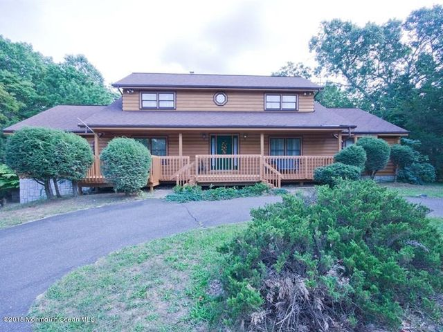 1208 Maxim Southard Rd Howell Nj 07731 Home For Sale And Real Estate Listing