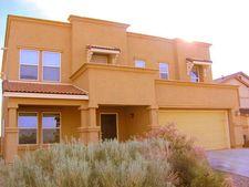 5577 Gladstone Dr Ne, Rio Rancho, NM 87144