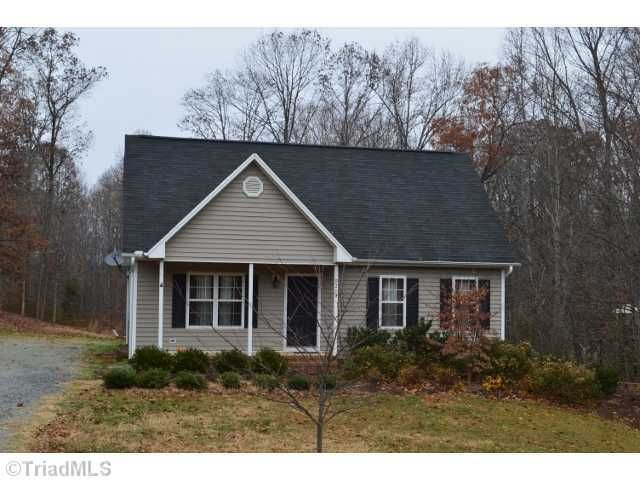 9204 smoke hollow rd kernersville nc 27284 for New home construction kernersville nc