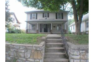 327 N Lawndale Ave, Kansas City, MO 64123