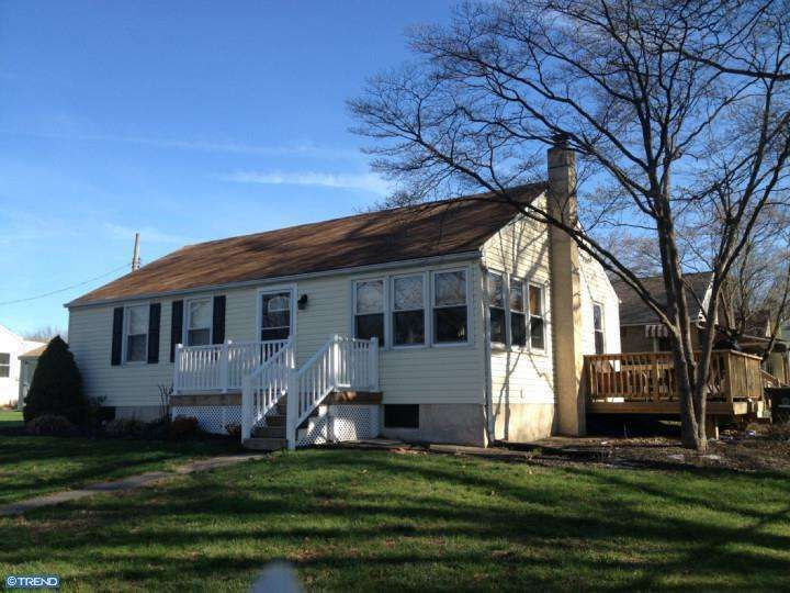 401 W Anderson Ave, Phoenixville, PA 19460