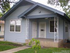 115 Halliday Ave, San Antonio, TX 78210