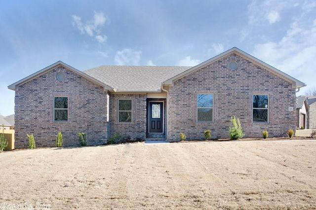 205 sierra cove dr austin ar 72007 home for sale and real estate listing