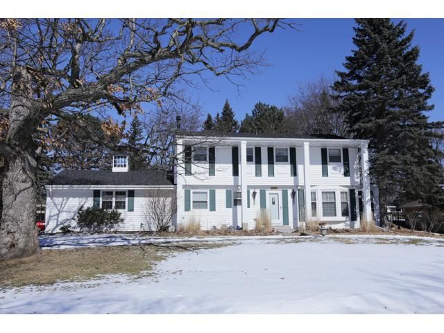 1695 millwood ave roseville mn 55113 home for sale and real estate listing