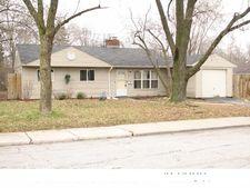 380 Oswego St, Park Forest, IL 60466