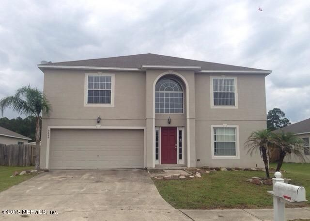 3668 braeden ct middleburg fl 32068 home for sale and