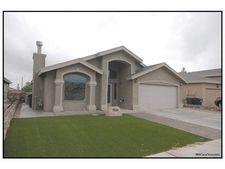 11308 Acoma St, El Paso, TX 79934