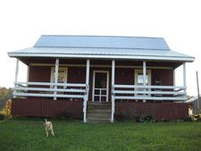 1703 Pikeview Rd, Magnolia, KY 42757