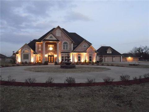 1129 Oak Creek Rd, Red Oak, TX 75154