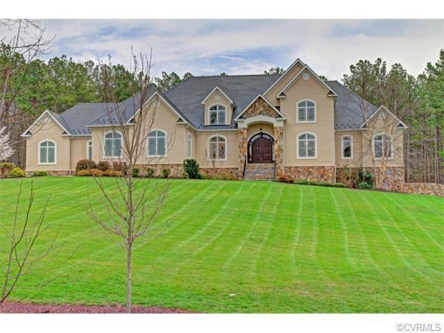 Powhatan County Virginia Property Records