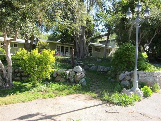Fallbrook Homes For Sale With Guest House