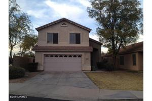 842 E Sheffield Ave, Gilbert, AZ 85296