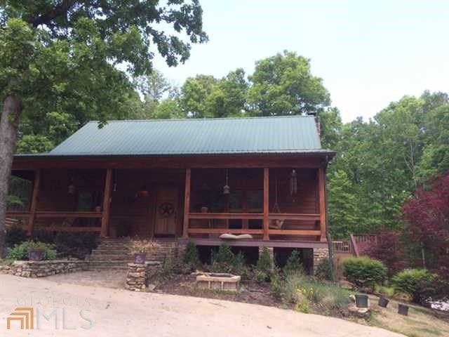 Homes For Sale In Dahlonega Ga