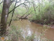 County Road 686, Rock Mills, AL 36274