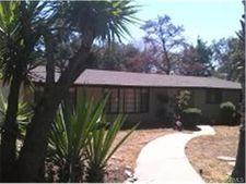 585 Rim Rd, Pasadena, CA 91107