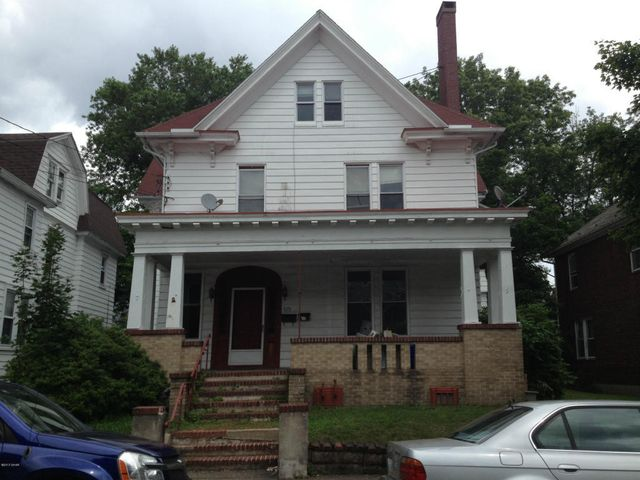 575 n vine st hazleton pa 18201 home for sale and real
