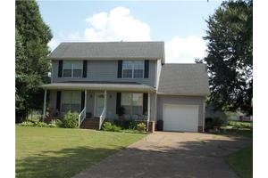 3043 Easy Goer Ln, Greenbrier, TN 37073